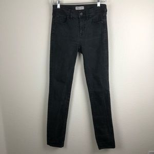 Madewell | Alley Straight Jeans